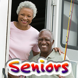 Educational Materials for Seniors