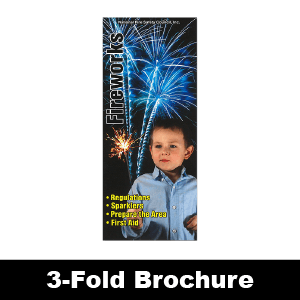 267F: Fireworks Safety