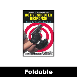 379F: Active Shooter Response